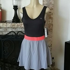 RBX Excersice Skirted Top